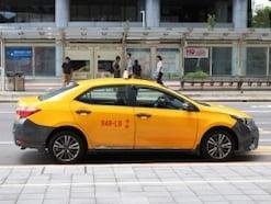 台湾・台北でのタクシーの乗り方、トラブルを避けるコツ