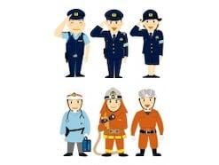 地方公務員の退職金、平均でいくら?