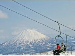 GWまで春スキー! 超・絶景のニセコを滑る