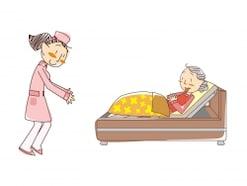 看護小規模多機能型居宅介護のサービス内容・利用条件