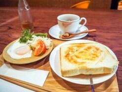 金沢の美味しい朝ごはん!朝を満喫できるおすすめ3店