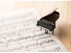ピアノで同じ楽譜を弾いても演奏に違いが出る理由
