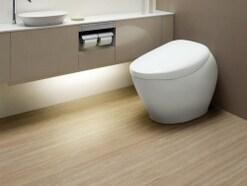 トイレの床材には何を選ぶ?主な素材の種類と特徴