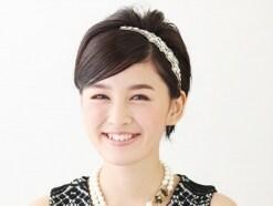 結婚式のショートヘアアレンジ……髪飾りで可愛さを引き出す!