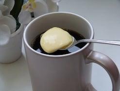 脂肪が減る!?1日1杯の「バターコーヒー」効果が凄い!