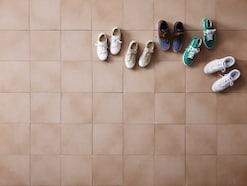 10秒で玄関の靴がスッキリする方法