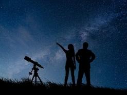 なぜちょうこくしつ座が星座の名前に?!神話のない不思議な星座たち