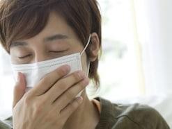 マスクで風邪は防げるか…ウイルス感染防止効果の有無