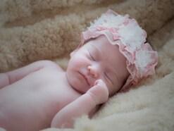 女の子赤ちゃんの名前ランキング!人気のTOP100【2020年版】