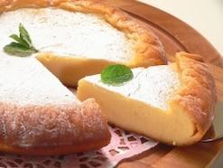 炊飯器で作るお菓子「酒粕ケーキ」の簡単レシピ