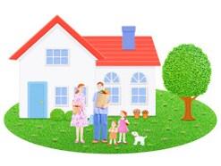 40代で借りる住宅ローン、メリットと注意点とは