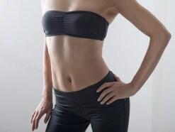 「下っ腹筋トレ」でぽっこりお腹を引き締める!女性の下腹部痩せに