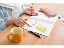 普通の暮らしを守るシンプル家計管理術