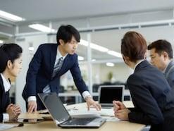 職場で強いストレスを感じるときの対処法