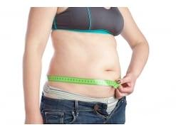 上半身痩せを2週間で!むっちり上半身太りの原因と解決法