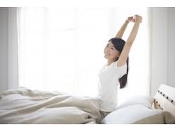短時間でストレッチ!毎朝5分で1日の質を上げる体操