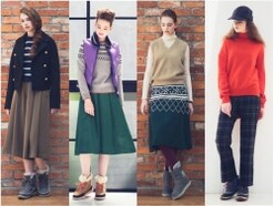 スノーブーツの街履きコーデ術!暖かさと安定感を両立