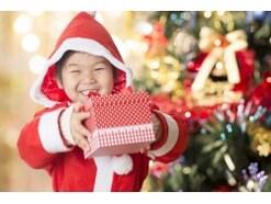 子供に人気のクリスマスプレゼント2017【3歳・4歳編】