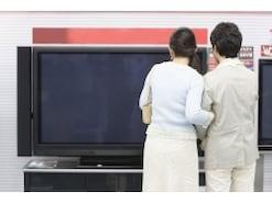 4Kテレビと2K(フルHD)テレビ、いま買うならどっち?