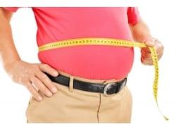 中年太りの対策法!男性が30代に入ると急に太りだす理由とは?