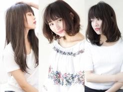 暗めヘアカラーならコレ!おすすめのきれいな髪色3選