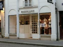 フランスの下着ブランド! パリで人気のランジェリーが日本で買える