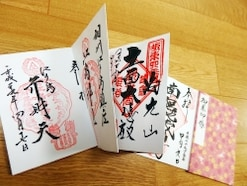 鎌倉で御朱印集め!1日で人気神社・お寺を巡るコース
