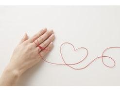 30代恋愛経験なしの女性...幸せな結婚はできる?