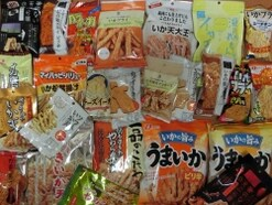 2017秋のおつまみ大調査!イカ天&イカフライ試食26品