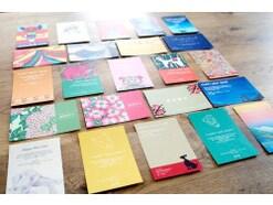 年賀状アプリおすすめ6選!自宅で印刷までできるアプリも