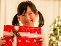 子供のクリスマスプレゼント人気ランキング2017