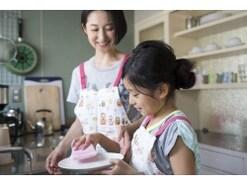 子供にお手伝いをさせるメリットと親が心がけるべき事