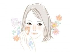 石田ゆり子風メイクで大人かわいくなる方法