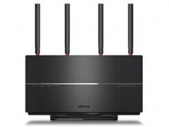 Wi-Fi(無線LAN)ルーターの同時接続台数と速度の関係