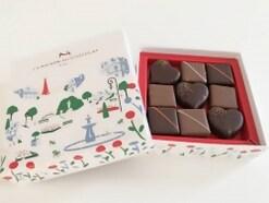 王道のバレンタインチョコレート2018新作7選