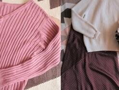 アラフォーが買ってはいけない4つの春トレンド服