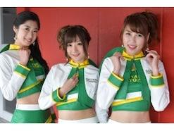 2017 SUPER GT 「埼玉トヨペット」ギャラリー