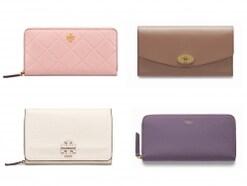春に新調!2~5万円台で大人女性におすすめの財布8選