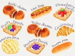 菓子パンは太る? ダイエットの秘訣は朝ごはんにあり