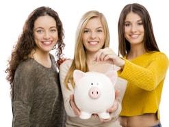 貯金用口座はどの銀行がオススメ?貯まる銀行7選