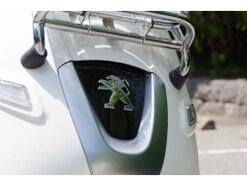 プジョーのスクーター・ジャンゴ125試乗インプレ