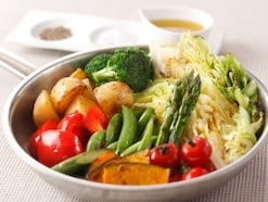 一人暮らしの野菜不足解消法!おすすめの野菜の摂り方