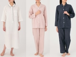 無印良品パジャマ7選!5000円以下で夏に快適なのは?