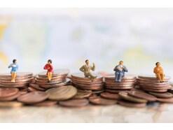 勤続年数別・もらえる退職金の相場はいくら?