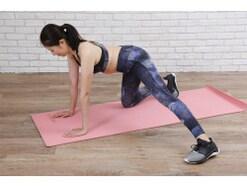太もも痩せストレッチ&筋トレ!おしりにも効く体の使い方