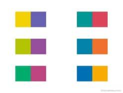 補色とは? 効果・意味・反対色との違いを解説