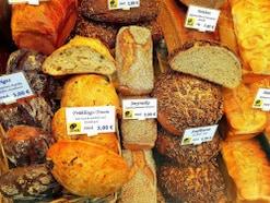 ドイツパンの特徴と種類、おいしい食べ方、人気店5選