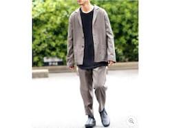 セットアップとは?意味や魅力、スーツとの違いを解説!