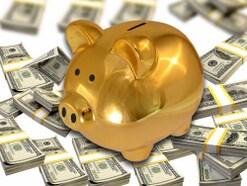 貯金が78%も増える、とっておきの思考術!