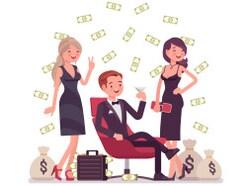 すぐ真似できる!金持ちになるセレブの習慣とライフスタイル